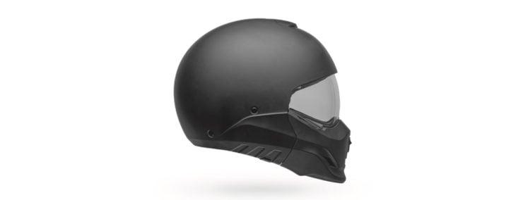 Bell Broozer Helmet Side