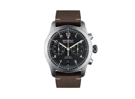 Bremont ALT1-C Griffon Watch