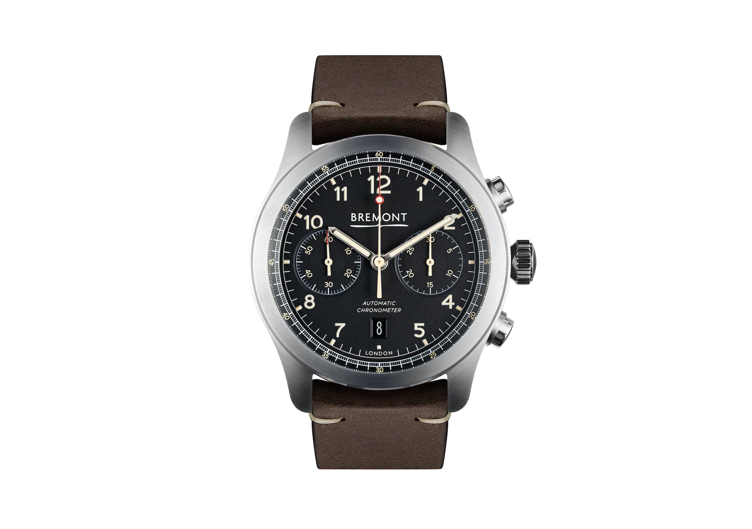 Bremont ALT1-C Griffon Watch