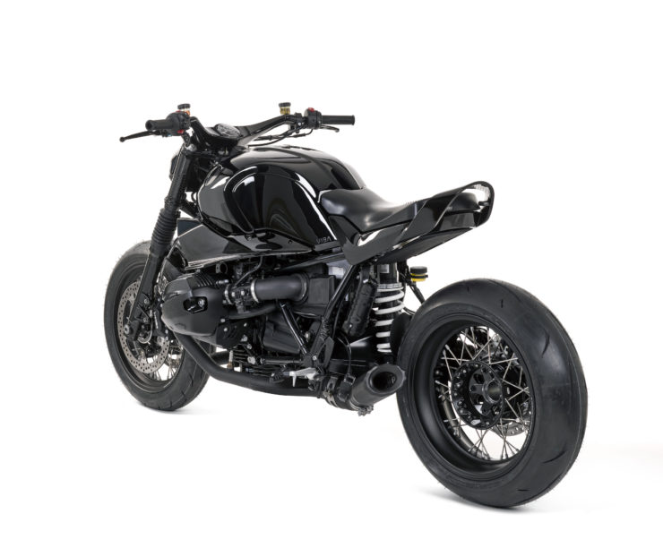 Custom BMW Rnine T 3