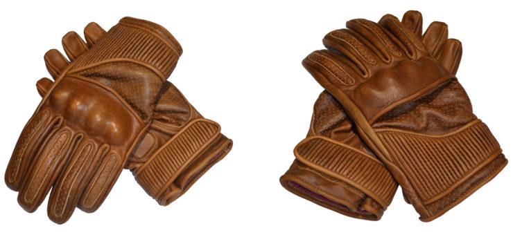 Goldtop Viceroy Gloves 1