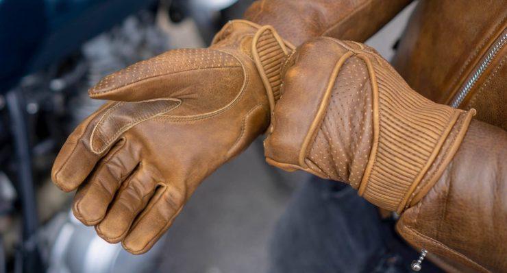 Goldtop Viceroy Gloves 4