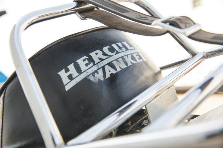 Hercules W2000 Logo