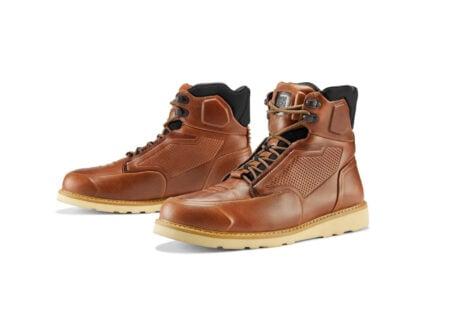 Icon 1000 Brigand Boots