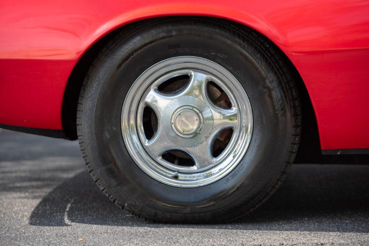 Intermeccanica Murena 429 GT Rims