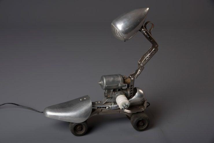 Lamps Pierre Kucoyanis 14