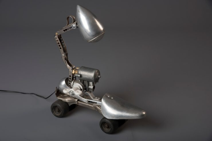 Lamps Pierre Kucoyanis 17
