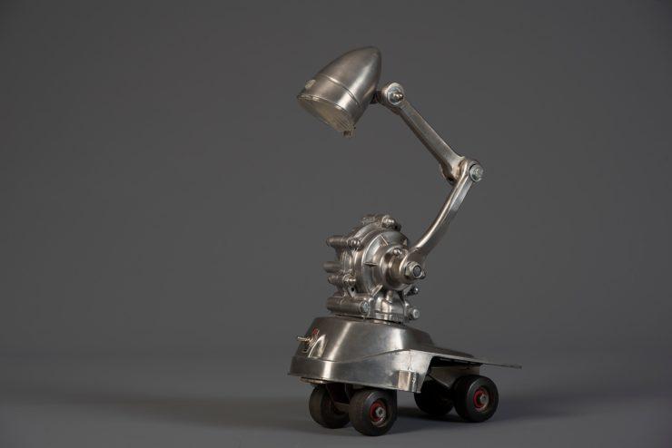 Lamps Pierre Kucoyanis 4