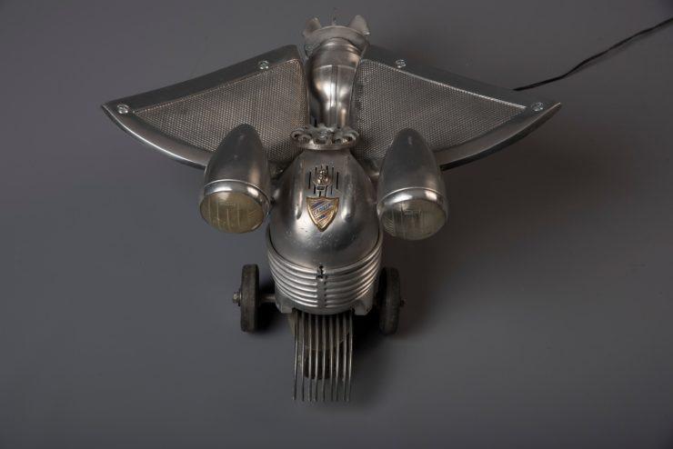 Lamps Pierre Kucoyanis 8