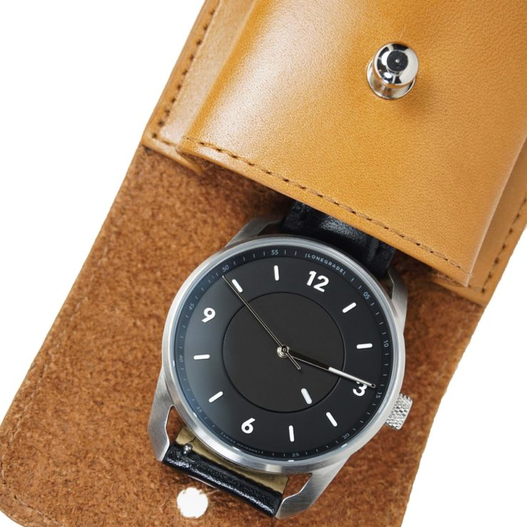 Lonegrade HDR140 Watch Case