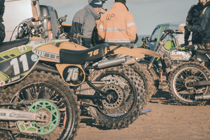 Mablethorpe Motorcycle Sand Racing 16