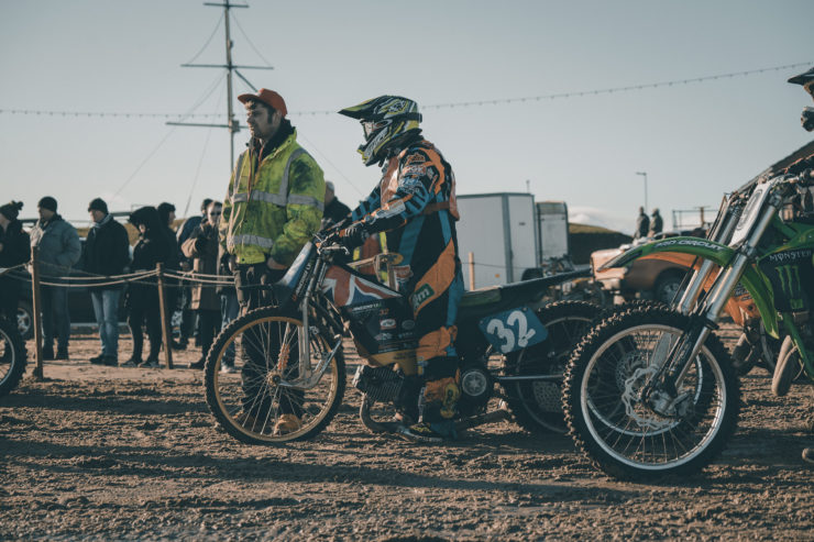 Mablethorpe Motorcycle Sand Racing 20