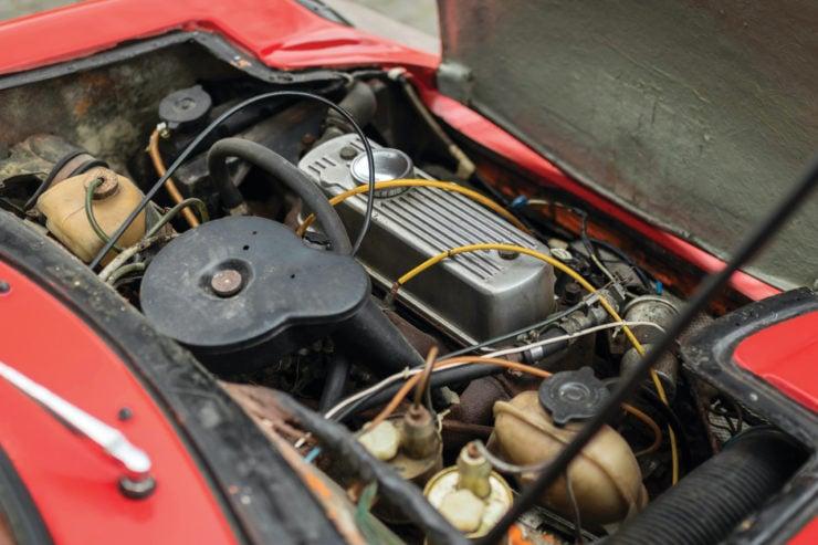 Marcos Mini Engine 2