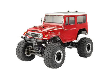 Tamiya Toyota Land Cruiser 40 CR-01 Rock Crawler
