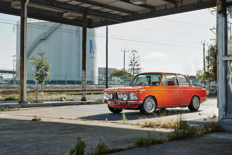 BMW 2002 2