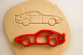 Car Cookie Cutters Datsun 240Z