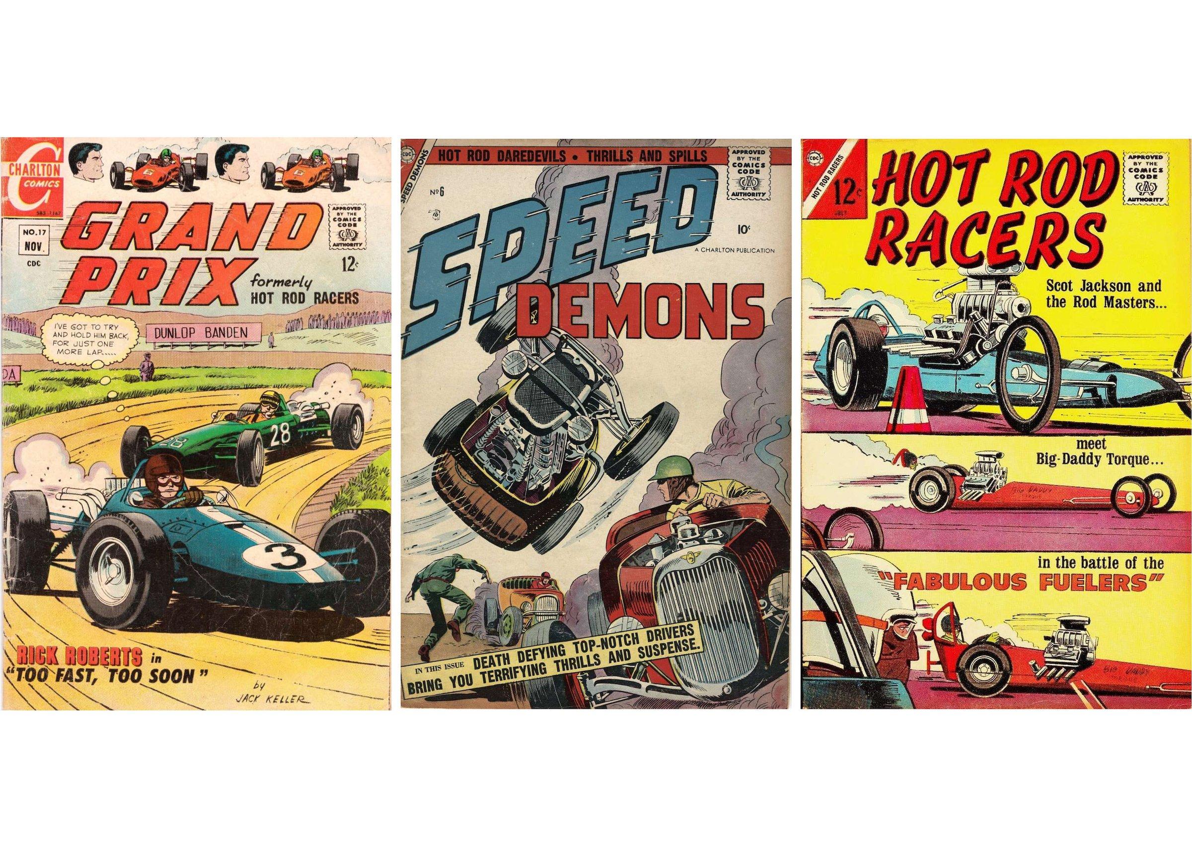 Free Comic Books