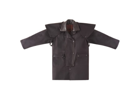 Fuel Motorcycles El Paso Duster Jacket Short