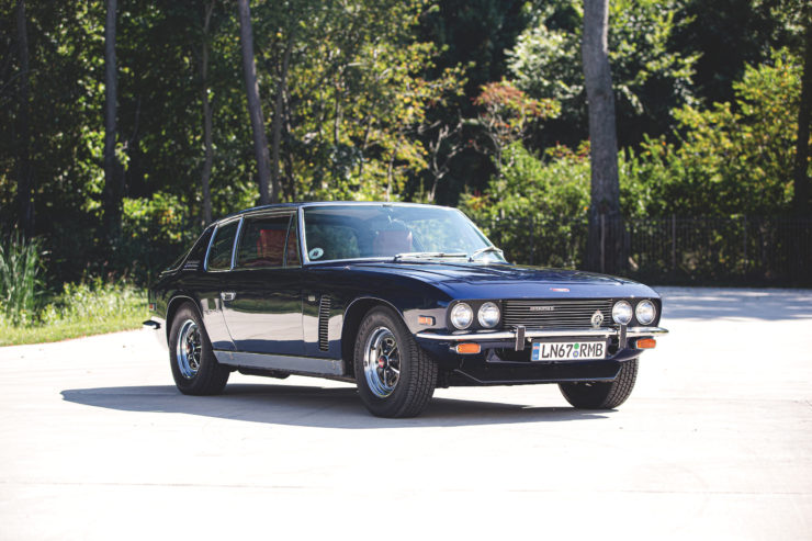 Jensen Interceptor II 1