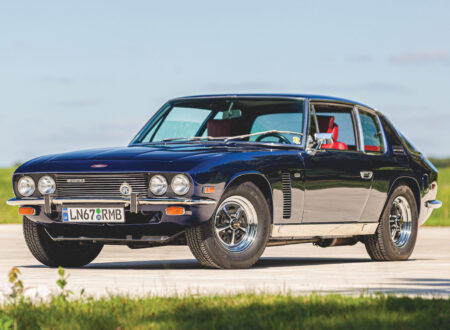 Jensen Interceptor II