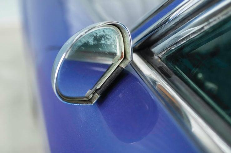 Lamborghini Islero GTS Mirror