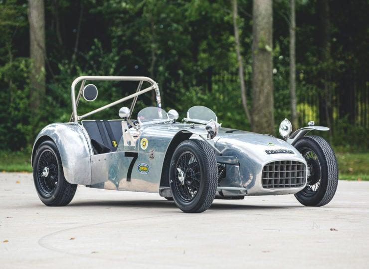 Lotus 7 Series 1 Car