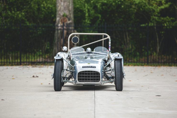 Lotus 7 Series 1 Front