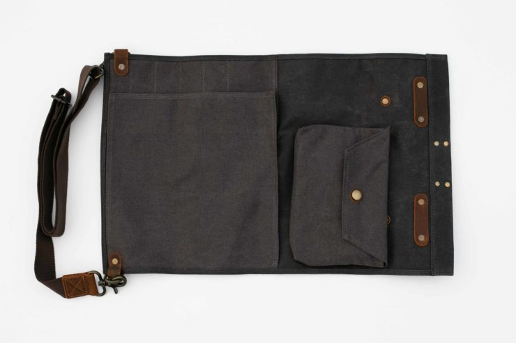 Maestro Tool Roll by Shanghai Customs 14