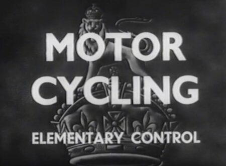 Motor Cycling Elementary Control