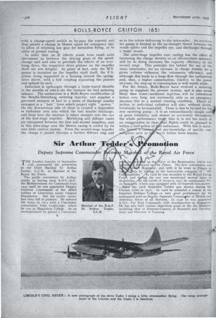 Rolls-Royce Griffon Page 7