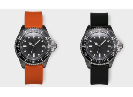 Rotate North Atlantic Automatic Dive Watch