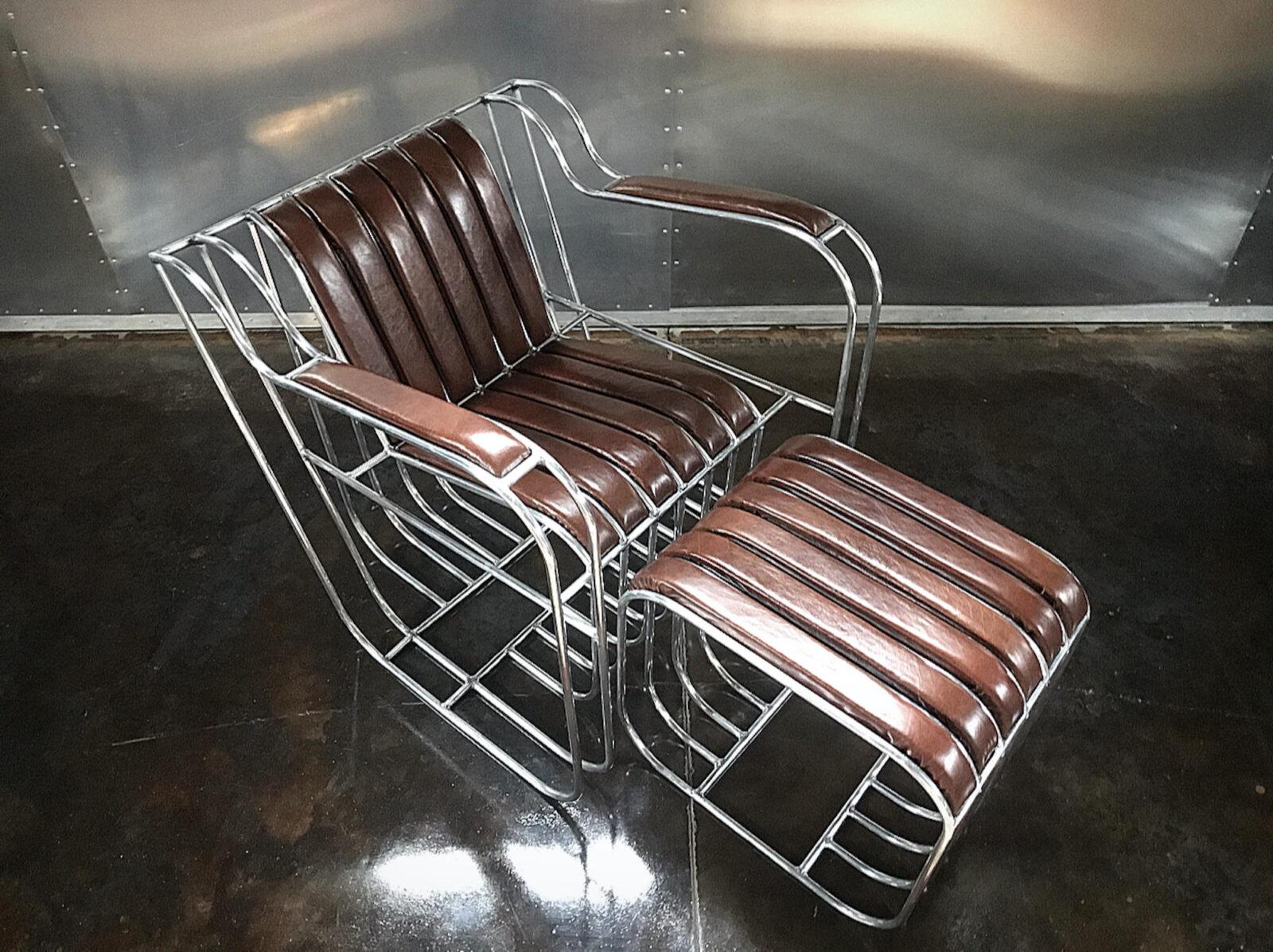 Runge Armchair 1