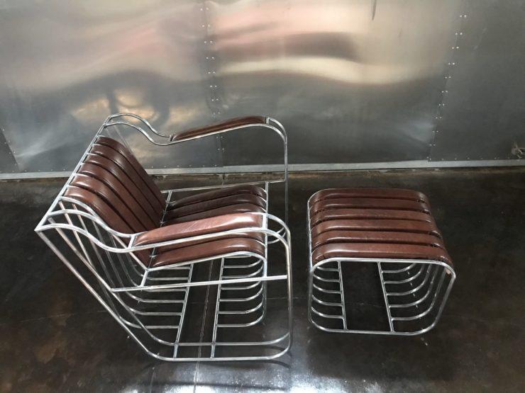 Runge Armchair 2