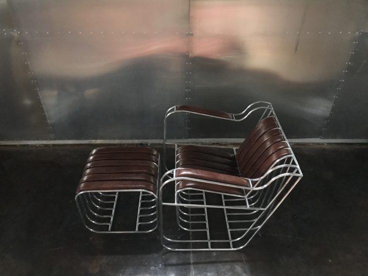 Runge Armchair 4