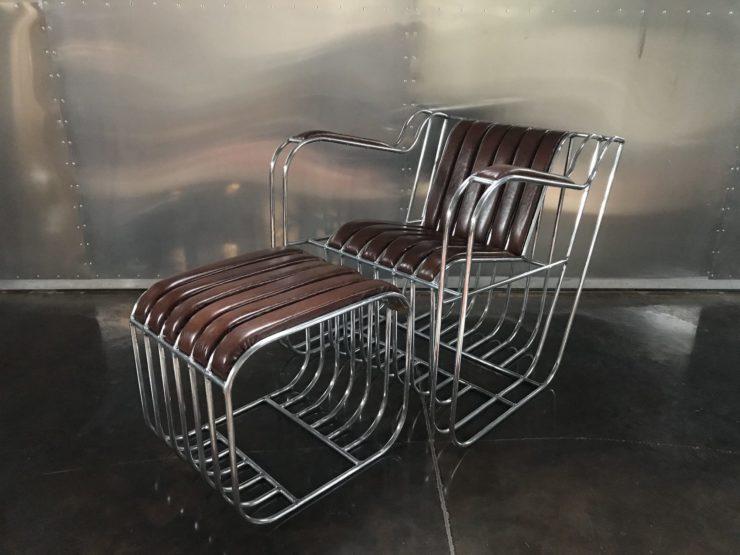 Runge Armchair
