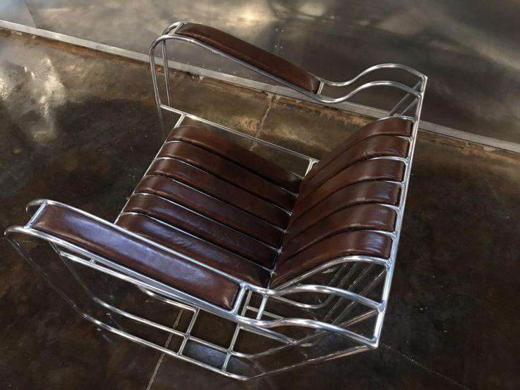 Runge Armchair 8