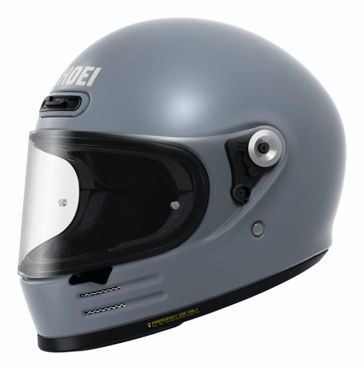 Shoei Glamster Helmet 4