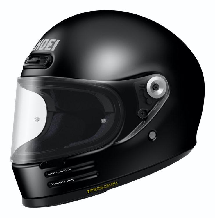 Shoei Glamster Helmet 5