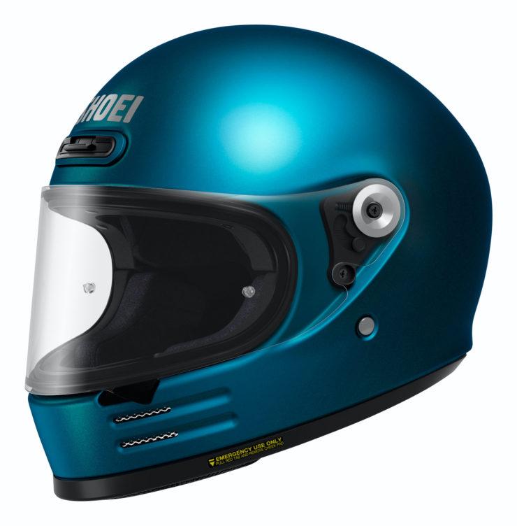 Shoei Glamster Helmet 6