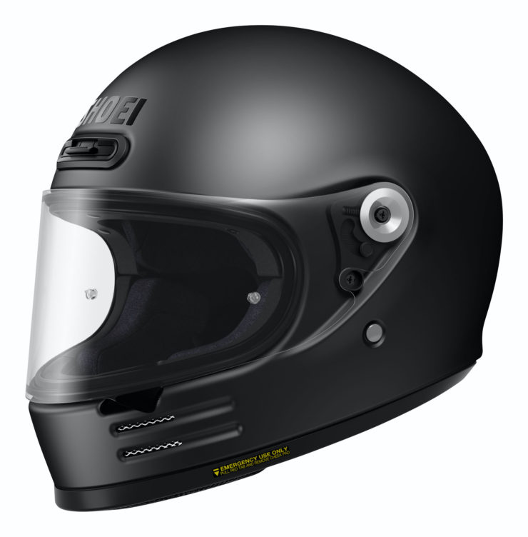 Shoei Glamster Helmet 7