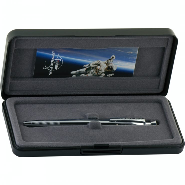 United States Thunderbirds Space Pen In Box