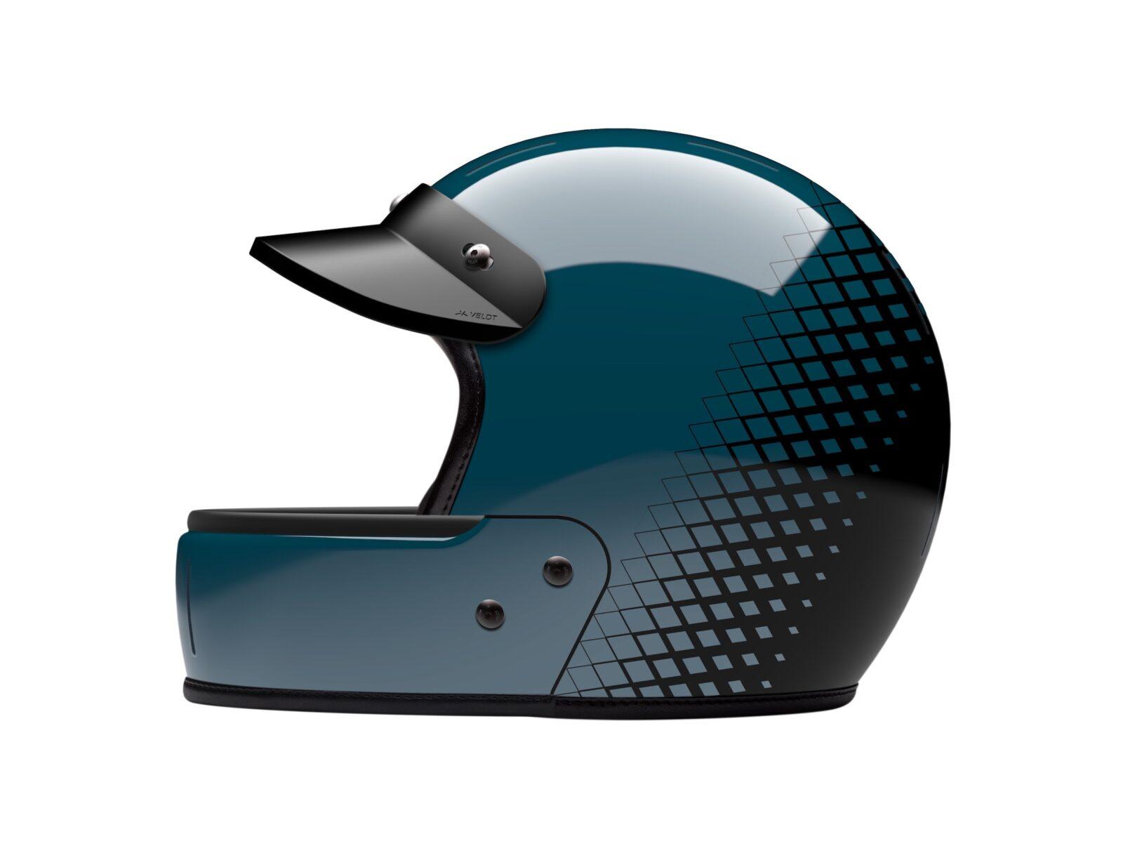 Veldt x CRD Helmet