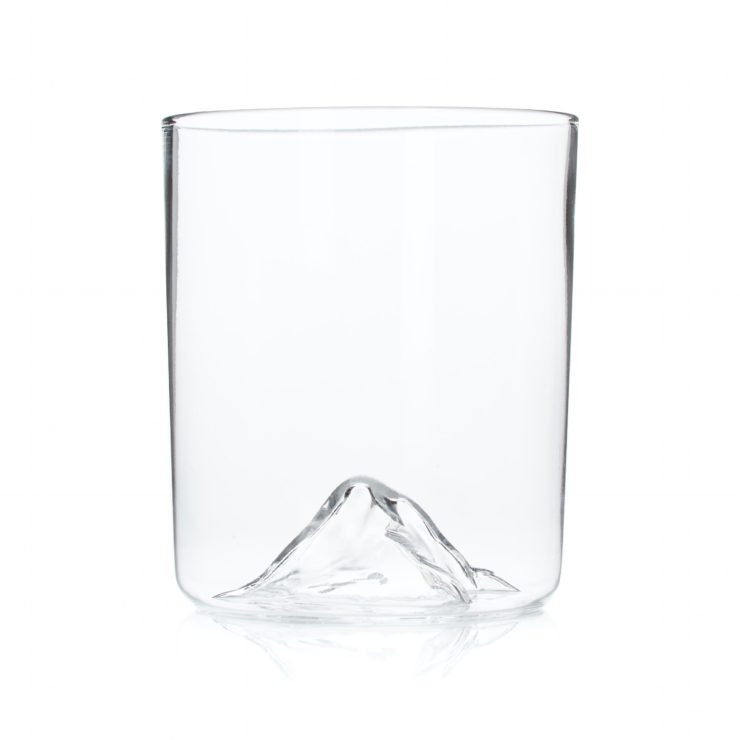 Whiskey Peaks Glasses 1