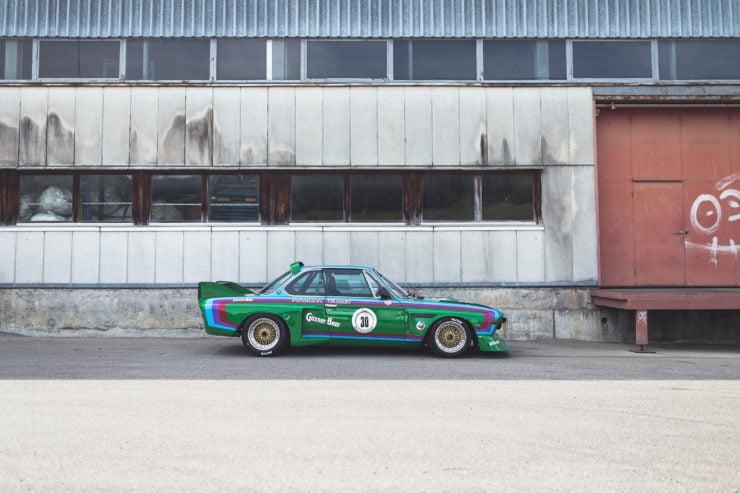 1974 BMW 3.0 CSL 11