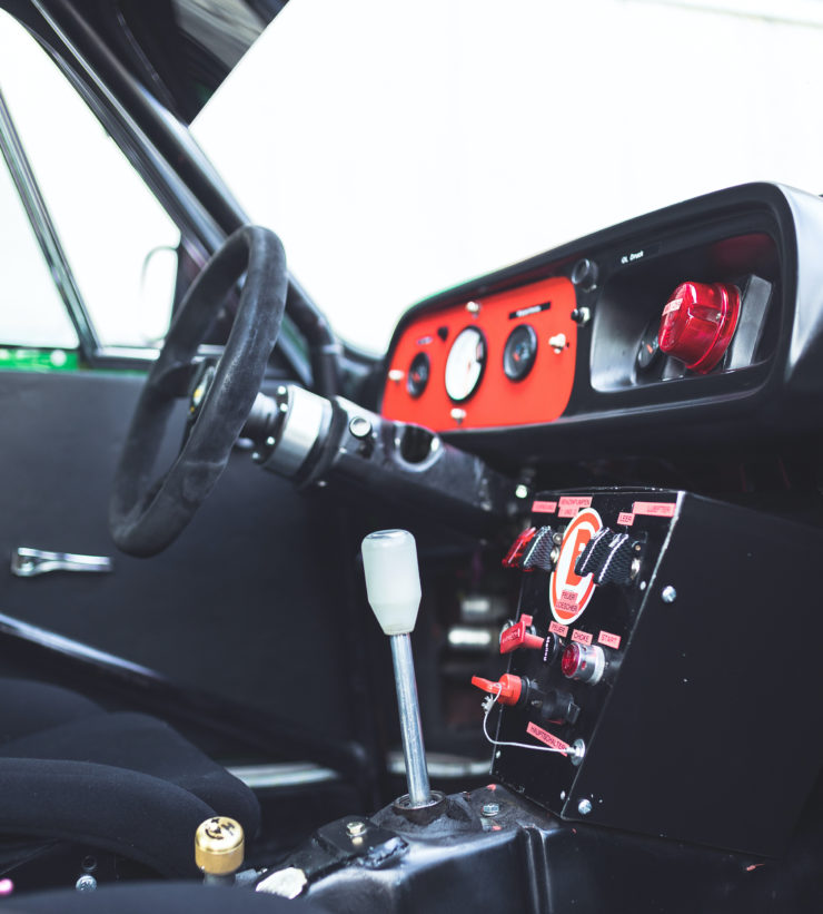 1974 BMW 3.0 CSL 4