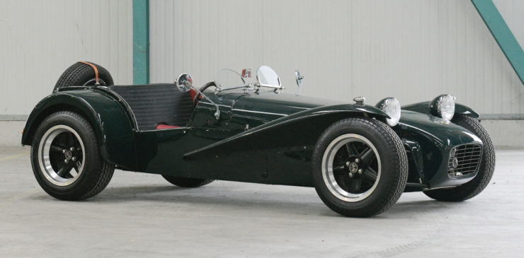 Lotus Seven Series Two