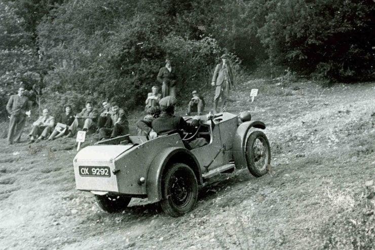 Lotus Mk1