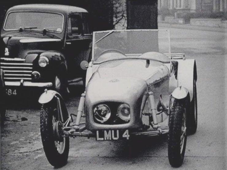 Lotus Mk4