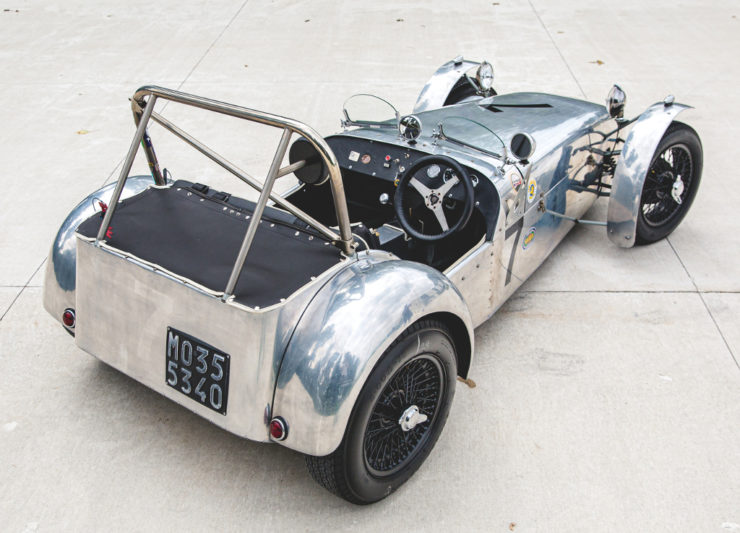 Lotus Seven Series One