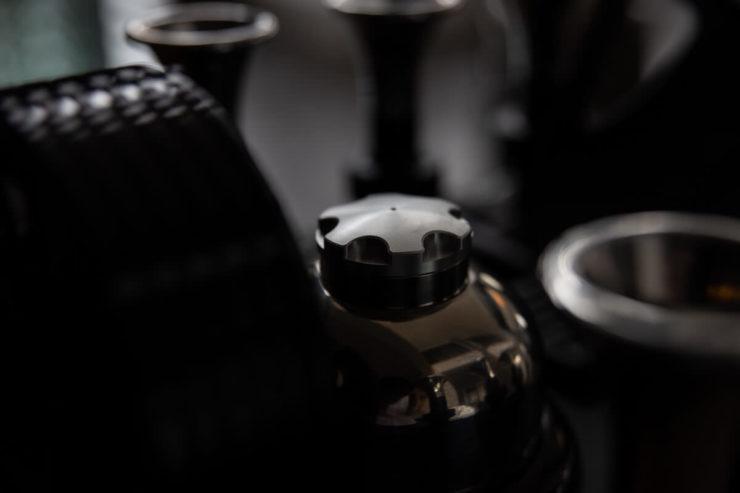Espresso Veloce RS Black Edition 7